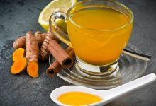 Build Your Immunity to Fight Covid: Turmeric, cinnamon, ginger and black pepper kadha
