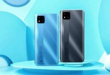 Realme C20A launch set for May 13, will be a rebranded C20 with 5000mAh battery