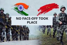 Indian Army rejects report claiming face-off with Chinese troops in Galwan in May