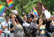 NYPD banned from LGBT pride parades until 2025: Organisers