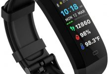 GOQii launches Vital 4 fitness tracker with blood oxygen monitor at Rs 4,999