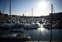 France threatens to turn lights off in Jersey over Brexit fish row