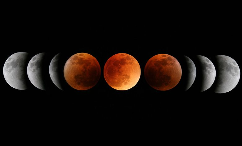 Blood Moon on May 26: Here's all you need to know about Total Lunar Eclipse