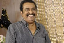 Actor and comedian Pandu dies of Covid-19 at 74 in Chennai