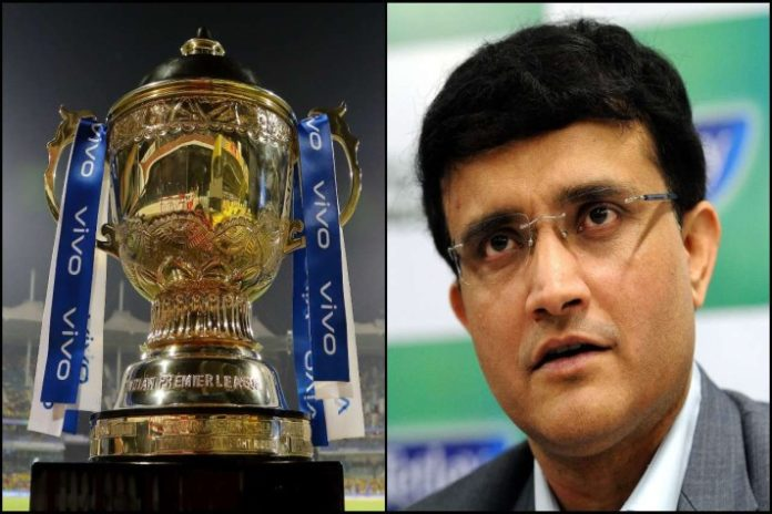 Remainder of IPL 2021 can't happen in India, too early to say how BCCI can find a slot: Sourav Ganguly