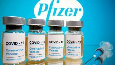 US approves Pfizer-BioNTech's Covid vaccine for children aged 12-15