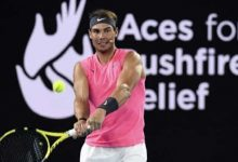 Hesitant Nadal joins chorus of concern about Olympics