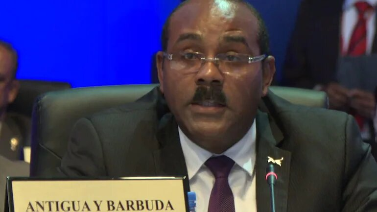 Exclusive: Mehul Choksi a liability, want him extradited to India, says Antigua and Barbuda PM Gaston Browne