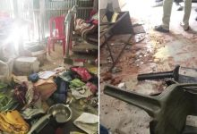 Several BJP, TMC workers dead, offices torched in post-poll violence in Bengal; Centre seeks report| 10 points