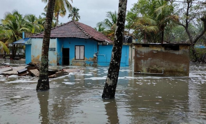 Nasa joins hands with Isro to develop Earth Observatory to mitigate climate change, better disaster management