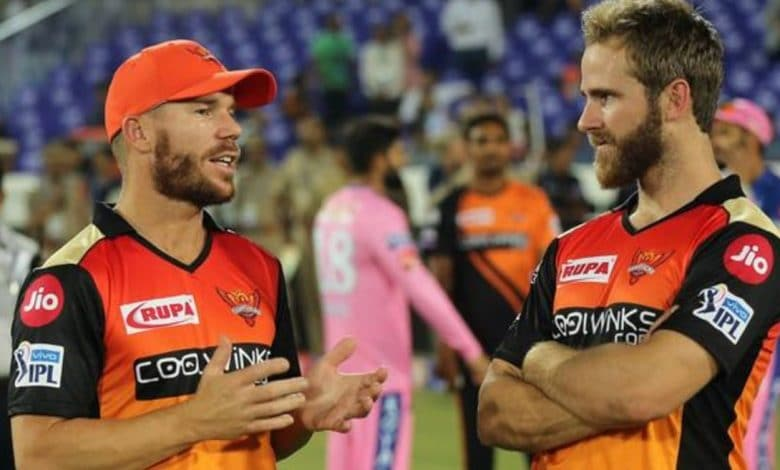 IPL 2021: I think this will be the last time we see David Warner in an SRH shirt, says Dale Steyn