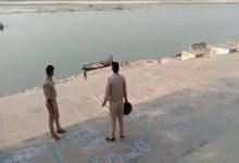 After Bihar's Buxar, bodies found floating in Ganga in UP's Ghazipur