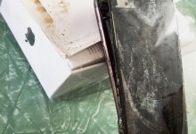 Man sues Apple after his iPhone 6 exploded causing burns, seeks over Rs 55 lakh in damages
