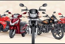Hero MotoCorp extends two-wheeler warranty, free service benefits for customers by 2 months
