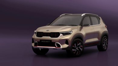 2021 Kia Sonet: 5 important details you should know