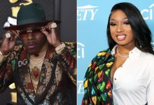 DaBaby and Megan Thee Stallion top BET Awards 2021 nominations. See full list here