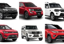 Mahindra Scorpio, Bolero, XUV300, XUV500, Alturas G4: Offers up to Rs 3.06 lakh right now