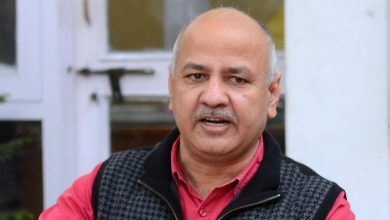 Bharat Biotech has refused to supply 67 lakh doses of Covaxin to Delhi on Centre's directives: Dy CM Manish Sisodia