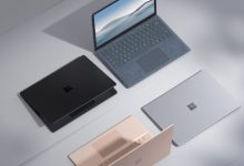 Microsoft launches Surface Laptop 4 in India, price starts at Rs 102,999
