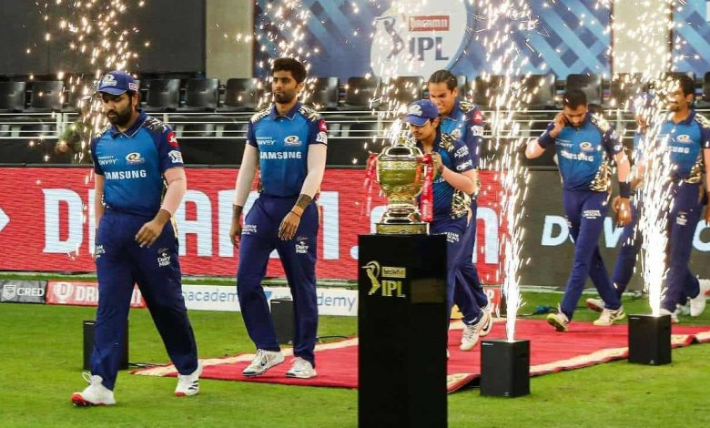 IPL 2021 likely to resume on September 19 in UAE, final possibly on October 10
