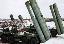 India will receive S-400 anti-aircraft surface-to-air missile system from Russia in October-December this year, arms exporter Rosoboronexport CEO said on Thursday.