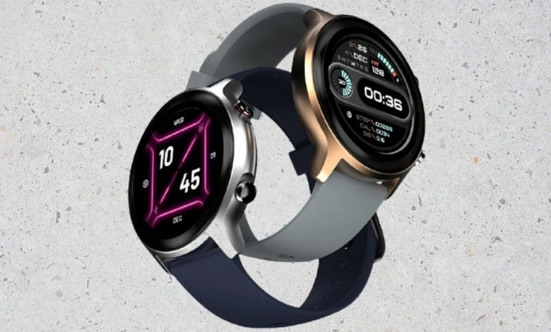 NoiseFit Active smartwatch with SpO2 monitor launched in India, price starts at Rs 3499