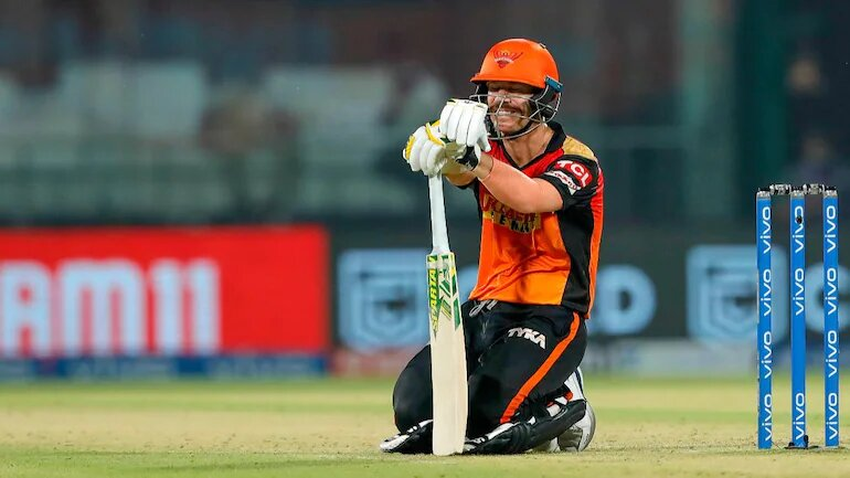 SRH vs MI: Fans trend #BringBackWarner, ask Hyderabad management to reinstate ex-captain in playing XI