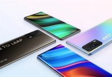 Realme X7 Max retail box image leaked, Dimensity 1200 chipset confirmed