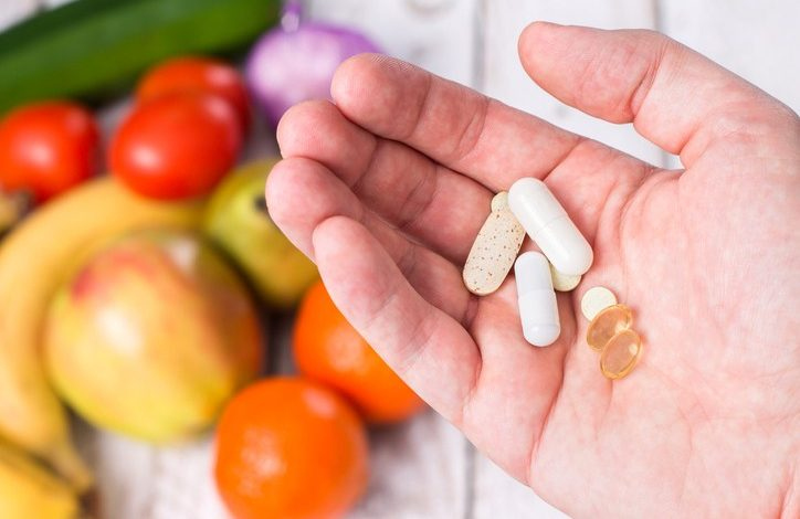 Demand for vitamins, zinc supplements soars in second wave. Do they help prevent Covid-19?