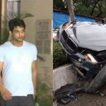 Siddharth was arrested by the Mumbai Police