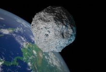 Potentially hazardous asteroid as big as Eiffel Tower to zip past Earth on June 1