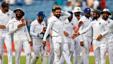 India retain No. 1 spot in ICC Test Rankings after annual update, England overtake Australia to 3rd spot