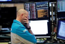 Domestic equities fall as US inflation worries make Asian markets nervous