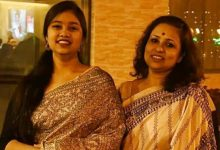 Covid Heroes from Baruipur: Bhadra mom and daughter cook meals for patients