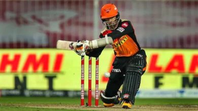 Wriddhiman Saha on contracting Covid-19 in IPL 14: Had symptoms but tested positive after 2 negative results