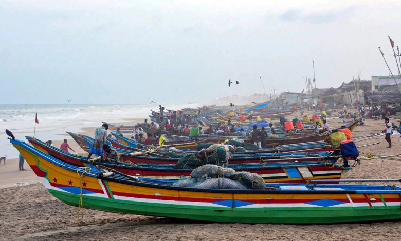 Cyclone Yaas update: Cyclone to turn severe in 24 hrs, 90 trains to Bengal, Odisha cancelled   10 points