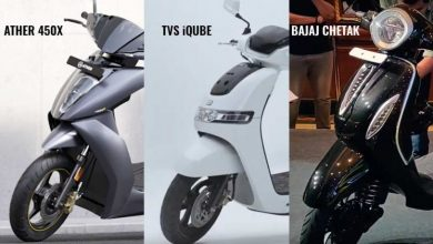 Bajaj Chetak, Ather 450X, TVS iQube: Should you buy an electric scooter? Pros and Cons explained