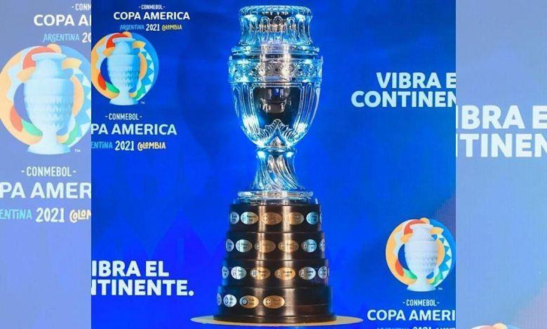 Copa America without a host after CONMEBOL suspends tournament in Argentina