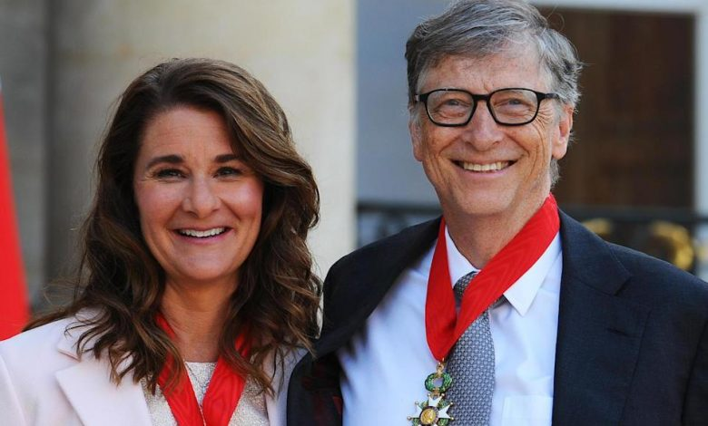As Bill and Melinda Gates head for divorce after 27 years, a look at their wealth and philanthropy
