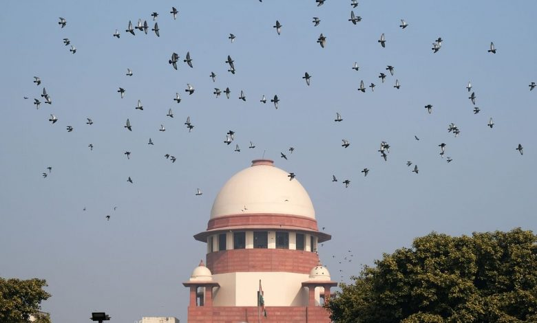 Will be detrimental to our efforts: Centre asks SC not to interfere in vaccine policy