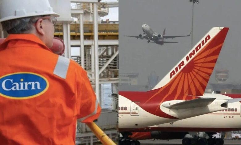 Cairn Energy sues Air India in US court to recover $1.2 billion arbitration award against India