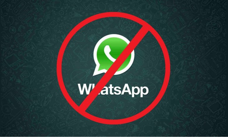 If India ever bans WhatsApp, it will join the list of countries including North Korea, China