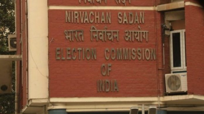 Election Commission panel counsel in Supreme Court resigns