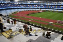 FIFA Women's U17 World Cup to be held in India in October 2022: Governing body confirms dates