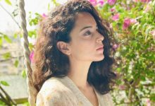 Kangana Ranaut tests Covid positive, calls it 'small-time flu which got too much press'