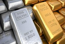 Gold and Silver price today: Yellow metal trades low while silver on a rise