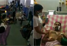 Covid patients in storeroom, only relatives to attend, horrific scenes inside Goa hospital