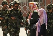 'How could they be that cruel and heartless?': Uyghurs in China given long prison sentences
