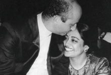 Kirron Kher turns 69. Husband Anupam Kher says people love her for the person she is
