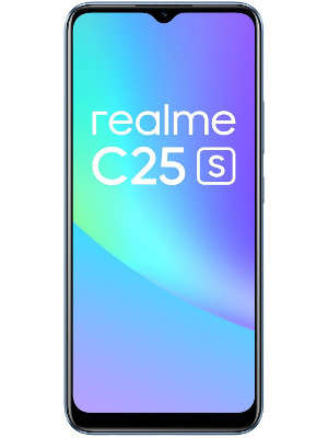 Realme C25s price in India hiked by Rs 500, should you still buy it